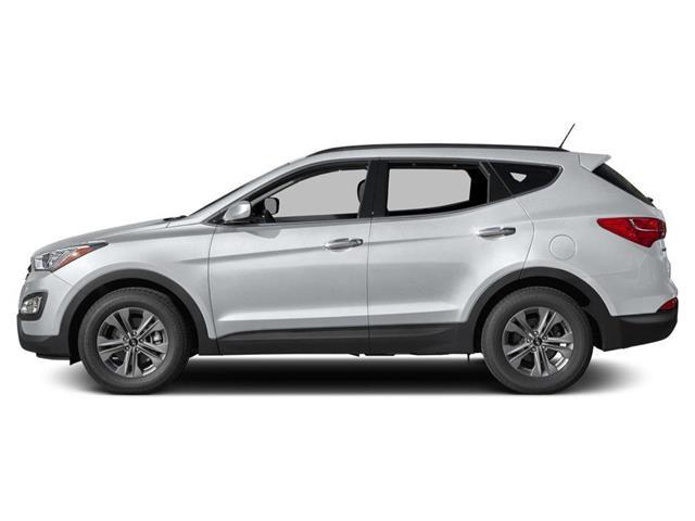 2016 Hyundai Santa Fe Sport 2.4 Luxury (Stk: 40588A) in Mississauga - Image 2 of 9
