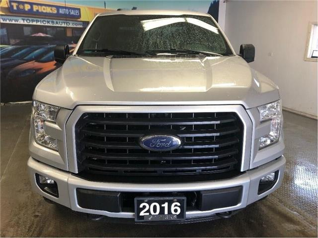 2016 Ford F-150 XLT (Stk: a91044) in NORTH BAY - Image 2 of 30