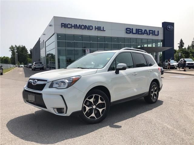 2016 Subaru Forester 2.0XT Limited Package (Stk: LP0278) in RICHMOND HILL - Image 1 of 24