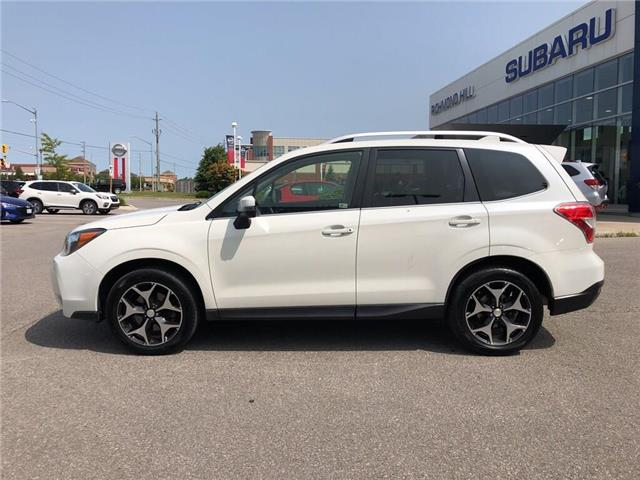 2016 Subaru Forester 2.0XT Limited Package (Stk: LP0278) in RICHMOND HILL - Image 2 of 24