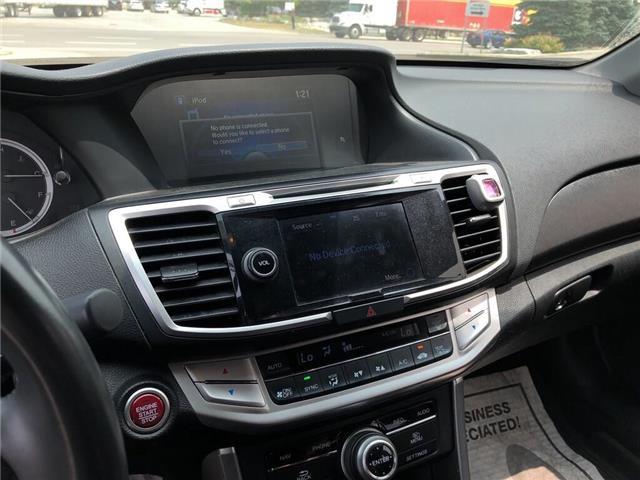 2015 Honda Accord Touring (Stk: 809687T) in Brampton - Image 15 of 17