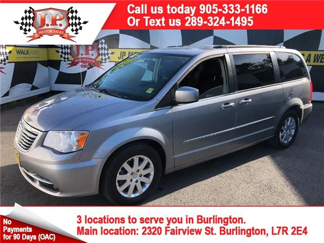 2014 Chrysler Town & Country Touring (Stk: 47204) in Burlington - Image 1 of 25
