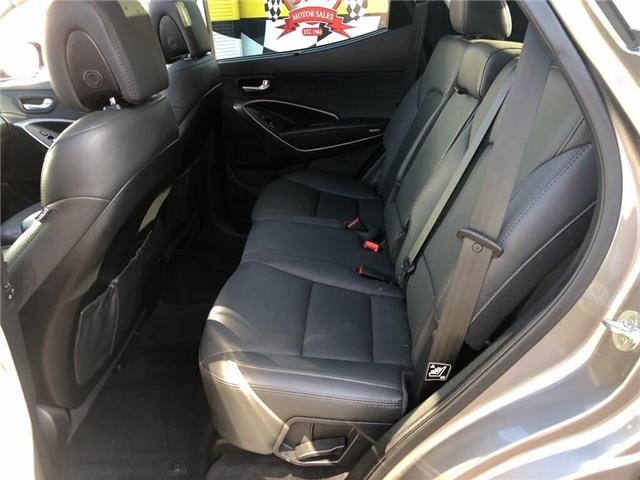 2018 Hyundai Santa Fe Sport SE (Stk: 47393r) in Burlington - Image 15 of 25