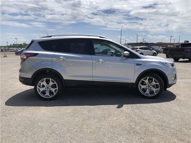 2018 Ford Escape Titanium (Stk: ES181695) in Barrie - Image 6 of 30