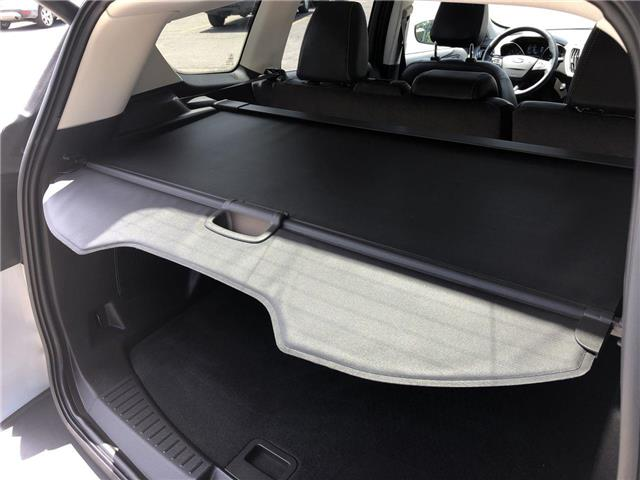 2018 Ford Escape Titanium (Stk: ES181695) in Barrie - Image 22 of 30