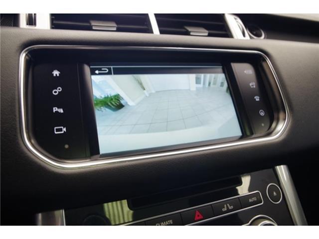 2016 Land Rover Range Rover Sport DIESEL Td6 HSE (Stk: 0885) in Edmonton - Image 13 of 21