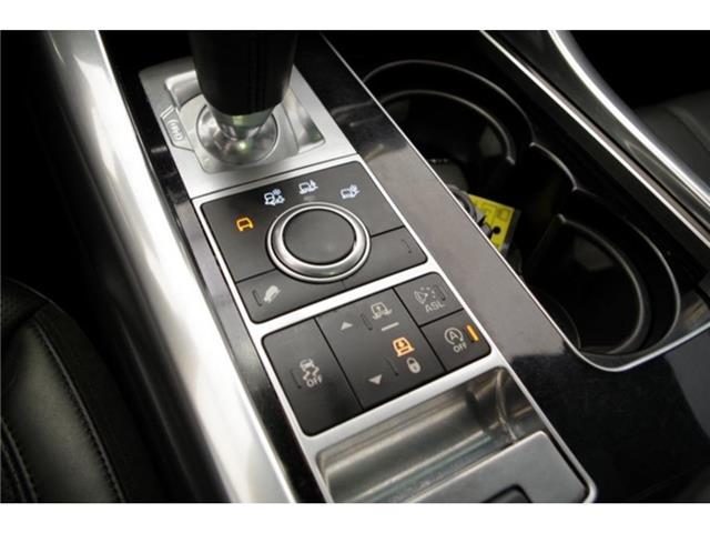 2016 Land Rover Range Rover Sport DIESEL Td6 HSE (Stk: 0885) in Edmonton - Image 20 of 21