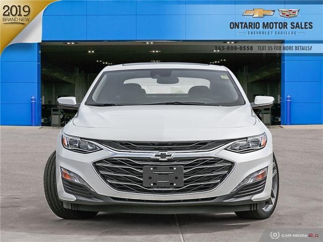 2019 Chevrolet Malibu Premier (Stk: 9212636) in Oshawa - Image 2 of 19