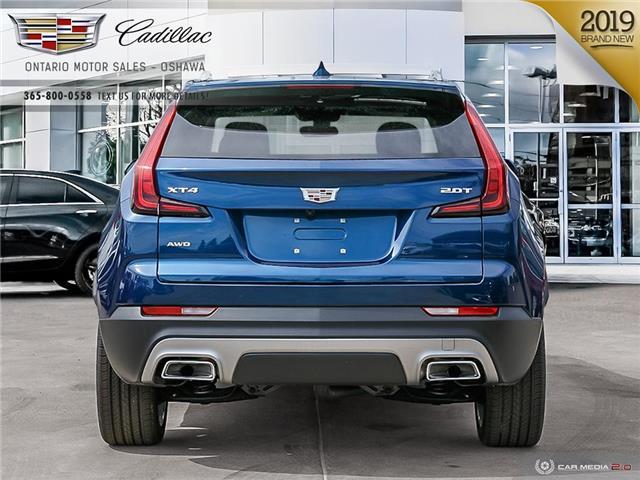 2019 Cadillac XT4 Premium Luxury (Stk: 9214613) in Oshawa - Image 6 of 19