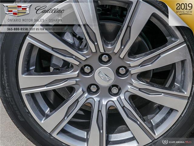2019 Cadillac XT4 Premium Luxury (Stk: 9214613) in Oshawa - Image 8 of 19