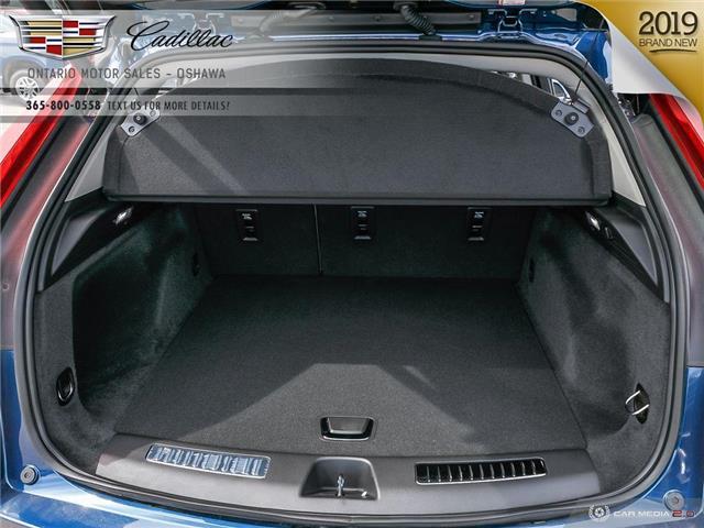 2019 Cadillac XT4 Premium Luxury (Stk: 9214613) in Oshawa - Image 10 of 19