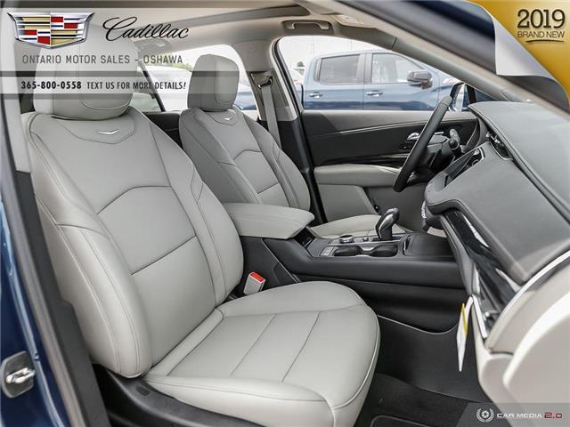 2019 Cadillac XT4 Premium Luxury (Stk: 9214613) in Oshawa - Image 15 of 19