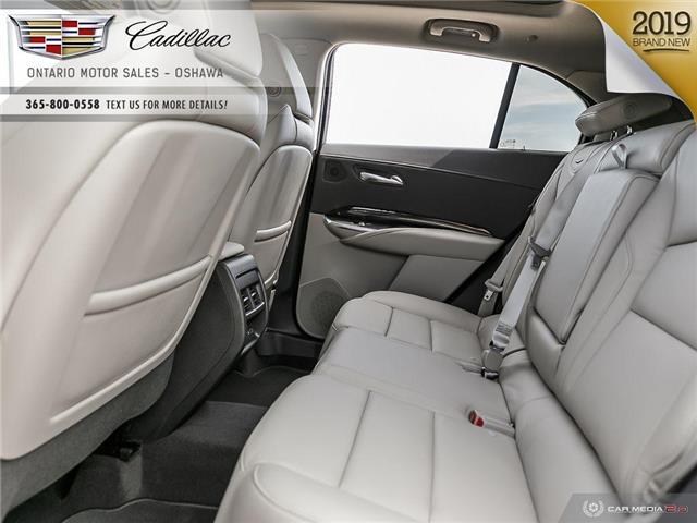 2019 Cadillac XT4 Premium Luxury (Stk: 9214613) in Oshawa - Image 16 of 19