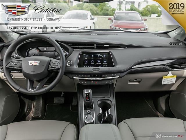 2019 Cadillac XT4 Premium Luxury (Stk: 9214613) in Oshawa - Image 17 of 19