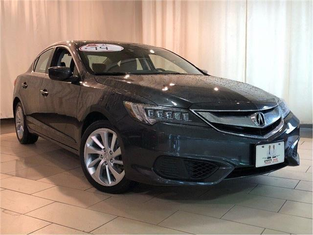 2016 Acura ILX Base (Stk: 38801) in Toronto - Image 1 of 30