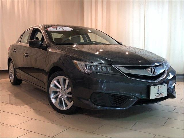 2016 Acura ILX Base (Stk: 38801) in Toronto - Image 2 of 30