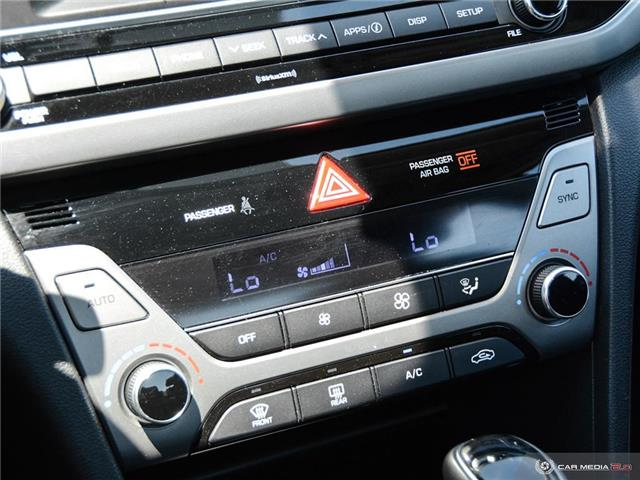 2017 Hyundai Elantra GLS GLS|AUTO at $16988 for sale in