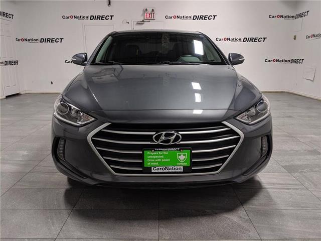 2018 Hyundai Elantra  (Stk: DRD2411A) in Burlington - Image 2 of 34