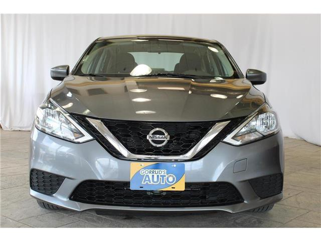 2016 Nissan Sentra  (Stk: 637022) in Milton - Image 2 of 38