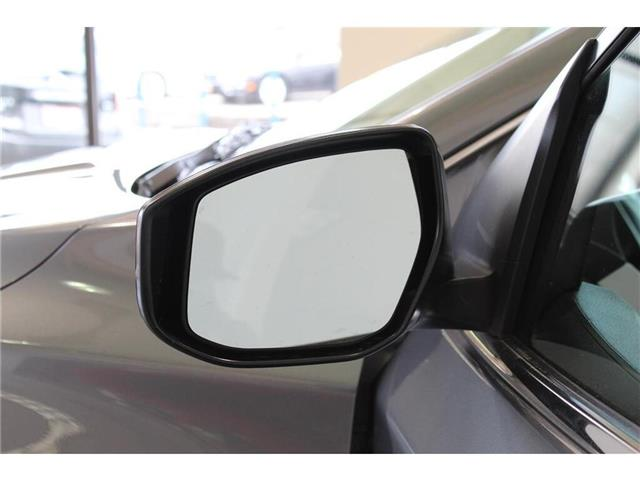 2016 Nissan Sentra  (Stk: 637022) in Milton - Image 9 of 38
