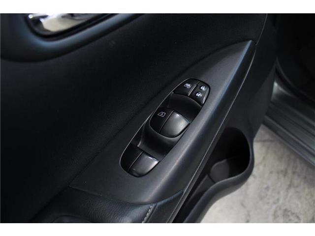 2016 Nissan Sentra  (Stk: 637022) in Milton - Image 12 of 38