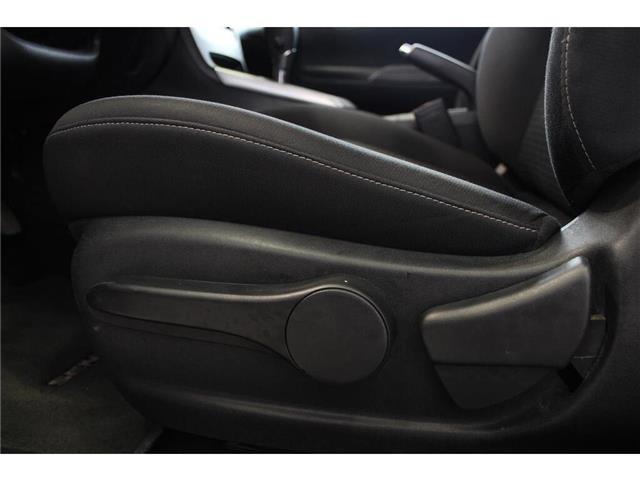 2016 Nissan Sentra  (Stk: 637022) in Milton - Image 13 of 38