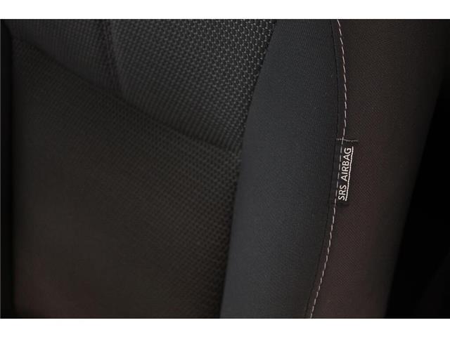 2016 Nissan Sentra  (Stk: 637022) in Milton - Image 14 of 38