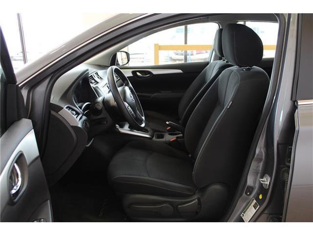 2016 Nissan Sentra  (Stk: 637022) in Milton - Image 15 of 38