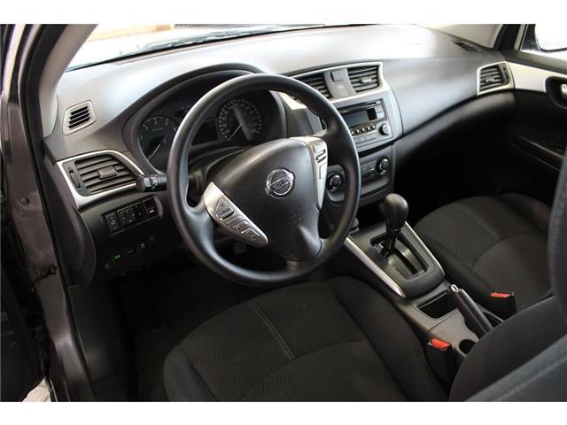 2016 Nissan Sentra  (Stk: 637022) in Milton - Image 16 of 38