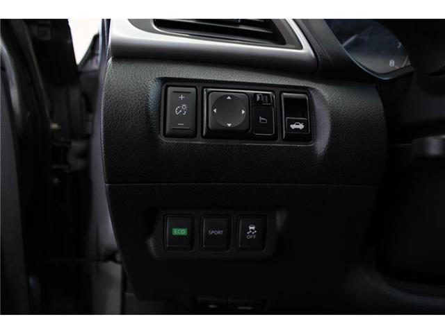 2016 Nissan Sentra  (Stk: 637022) in Milton - Image 17 of 38