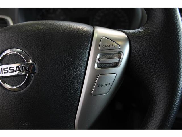 2016 Nissan Sentra  (Stk: 637022) in Milton - Image 19 of 38
