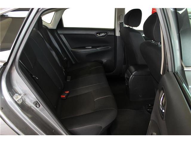2016 Nissan Sentra  (Stk: 637022) in Milton - Image 29 of 38