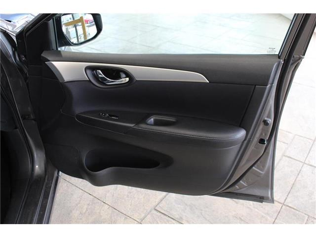2016 Nissan Sentra  (Stk: 637022) in Milton - Image 30 of 38