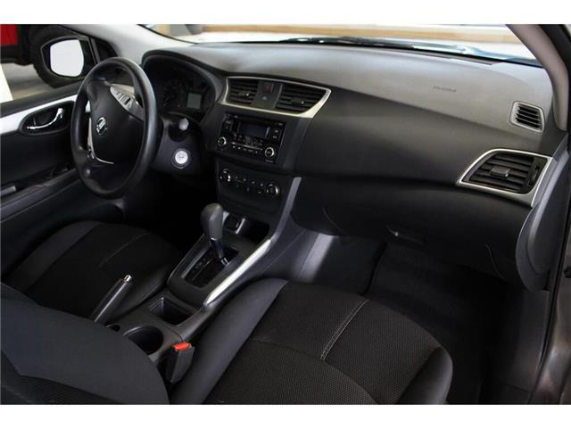 2016 Nissan Sentra  (Stk: 637022) in Milton - Image 32 of 38