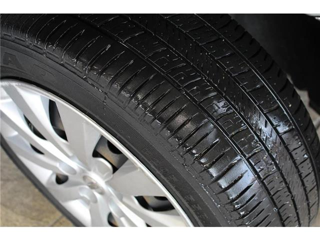 2016 Nissan Sentra  (Stk: 637022) in Milton - Image 34 of 38