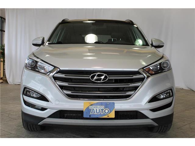 2017 Hyundai Tucson  (Stk: 270876) in Milton - Image 2 of 44