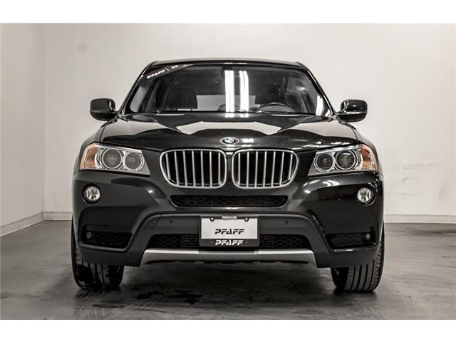 2011 BMW X3 xDrive35i (Stk: C6724A) in Vaughan - Image 2 of 21