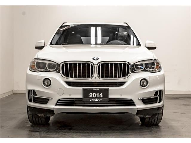 2014 BMW X5 35i (Stk: C6904A) in Vaughan - Image 2 of 22