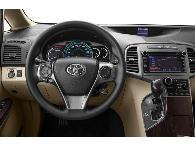 2013 Toyota Venza 4CYL AWD 6A (Stk: H19500A) in Orangeville - Image 2 of 8
