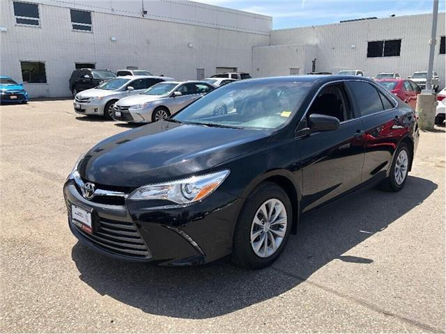 2015 Toyota Camry  (Stk: U2718) in Vaughan - Image 1 of 15