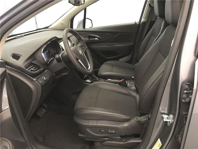 2019 Buick Encore Preferred (Stk: 207204) in Lethbridge - Image 6 of 35