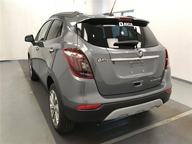 2019 Buick Encore Preferred (Stk: 207204) in Lethbridge - Image 15 of 35