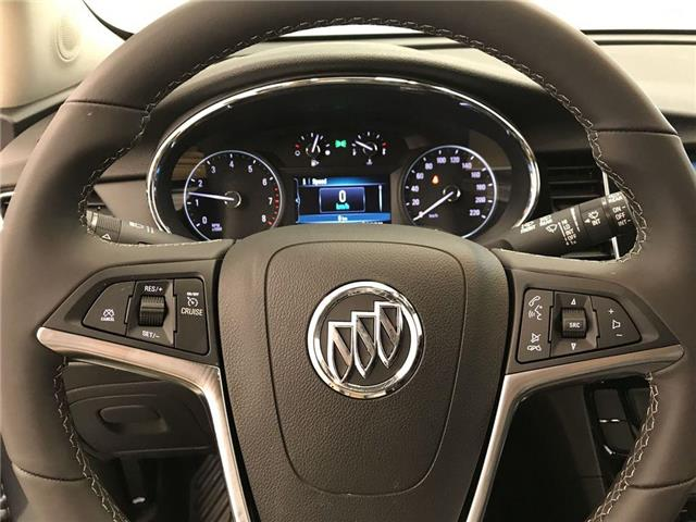 2019 Buick Encore Preferred (Stk: 207204) in Lethbridge - Image 18 of 35
