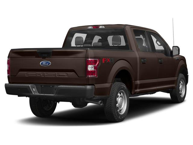 2019 Ford F-150 Lariat (Stk: T0881) in Barrie - Image 3 of 9