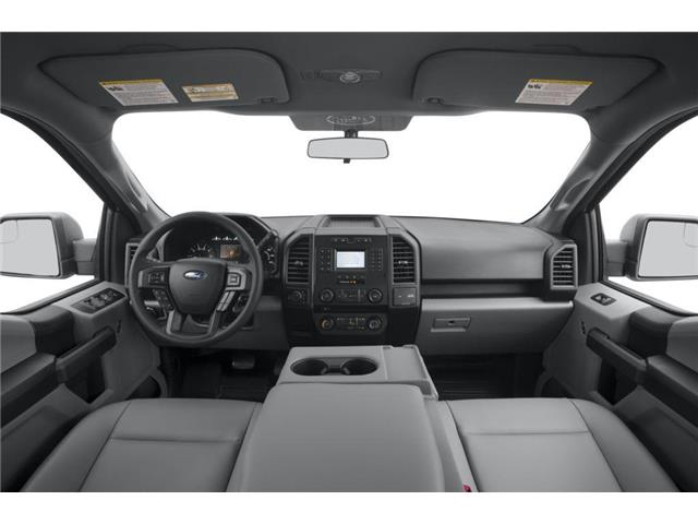 2019 Ford F-150 Lariat (Stk: T0881) in Barrie - Image 5 of 9