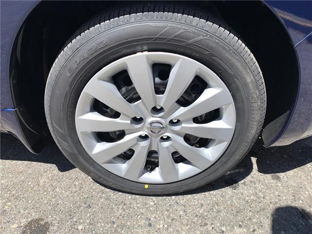 2017 Nissan LEAF  (Stk: B17691) in Vancouver - Image 4 of 25
