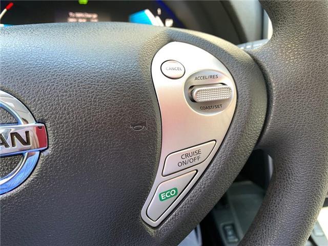 2017 Nissan LEAF  (Stk: B17691) in Vancouver - Image 23 of 25