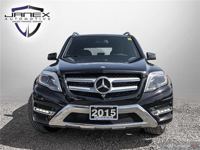 2015 Mercedes-Benz Glk-Class Base (Stk: 19296) in Ottawa - Image 2 of 29