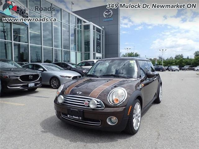 2010 MINI Cooper CLASSIC (Stk: 41202A) in Newmarket - Image 1 of 30