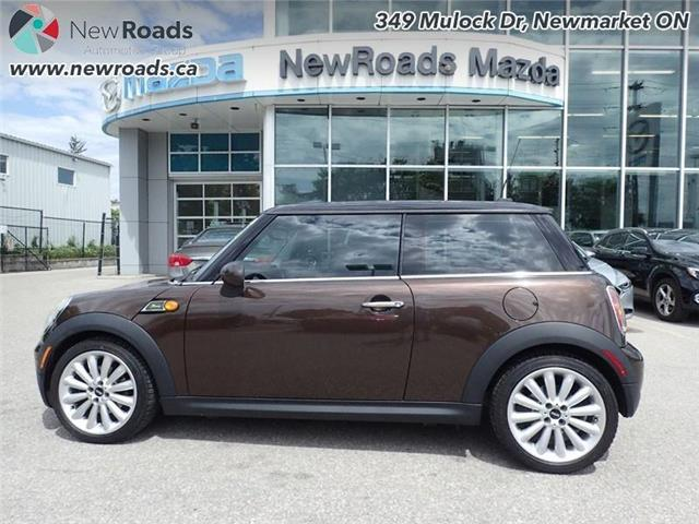 2010 MINI Cooper CLASSIC (Stk: 41202A) in Newmarket - Image 3 of 30